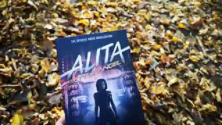 Alita Battle Angel vs nature - chapter 13