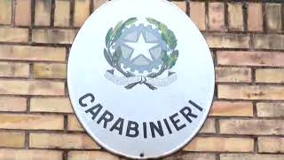 VIDEOSORVEGLIANZA GOLFO ARRESTI MERCATO SAPRI CARABINIERI 29GEN