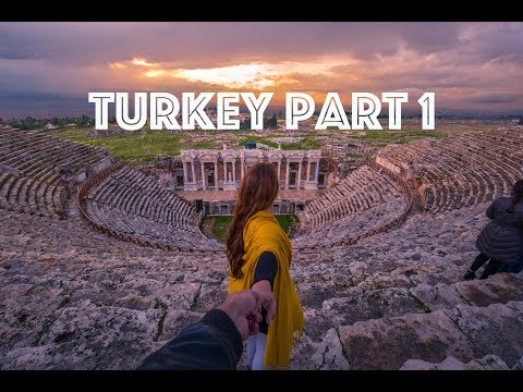 2 PAKSTANIS IN ANTALYA - Turkey Part 1 - Vlog 6