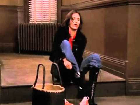 Monica39s Boots Hurts Like Hell Youtube