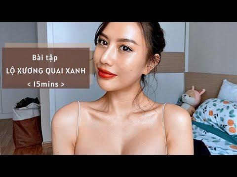 BÀI TẬP LỘ XƯƠNG QUAI XANH QUYẾN RŨ   Trang Le Fitness