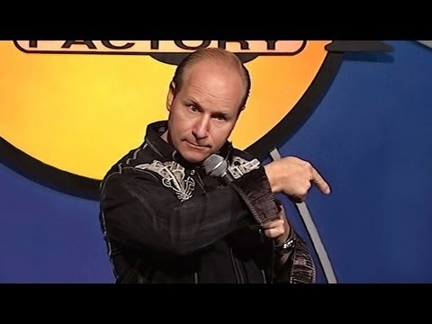 Mike Marino - Italian Family Feud (Stand Up Comedy)