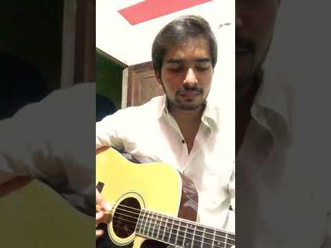 Theher Ja|Cover|Unplugged|Armaan Malik|Varun Dhawan|Abhishek Arora|A.S