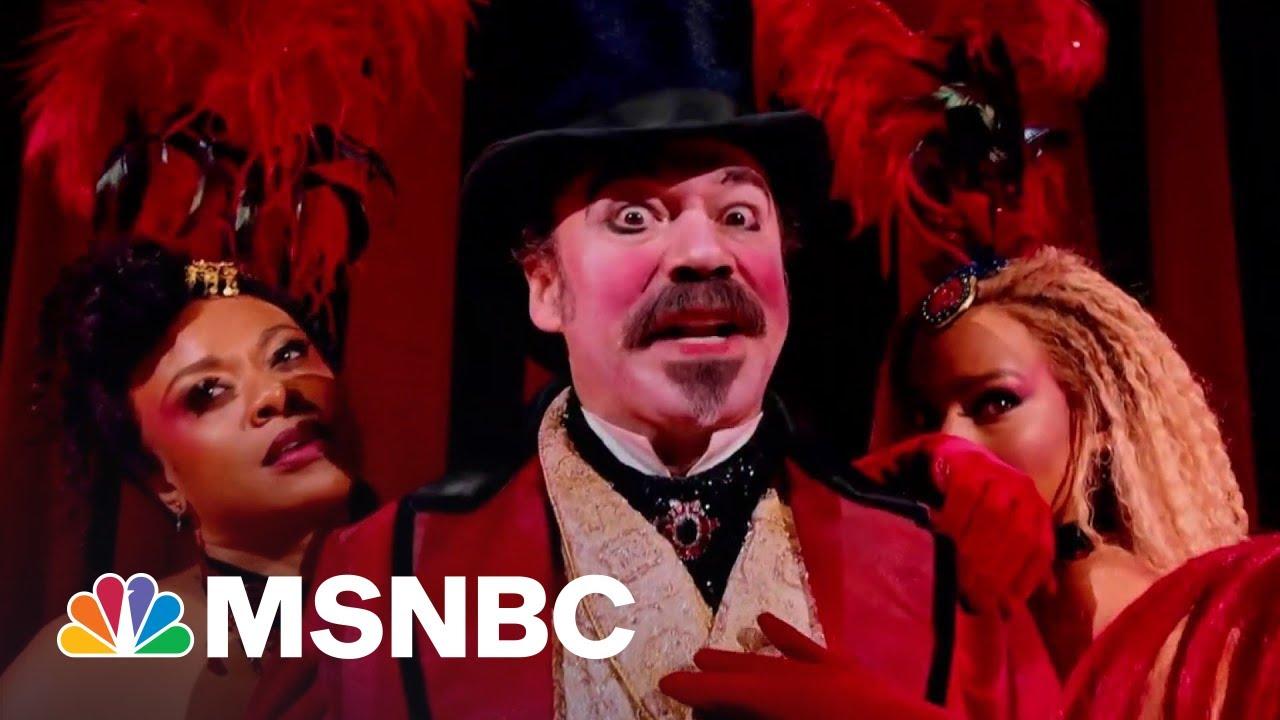 Broadway Returns After Its Longest Shutdown
