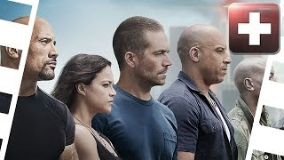 [1/2] Kino+ #53   Fast & Furios 7   Everything Will Be Fine   Mara und die Feuerbringer