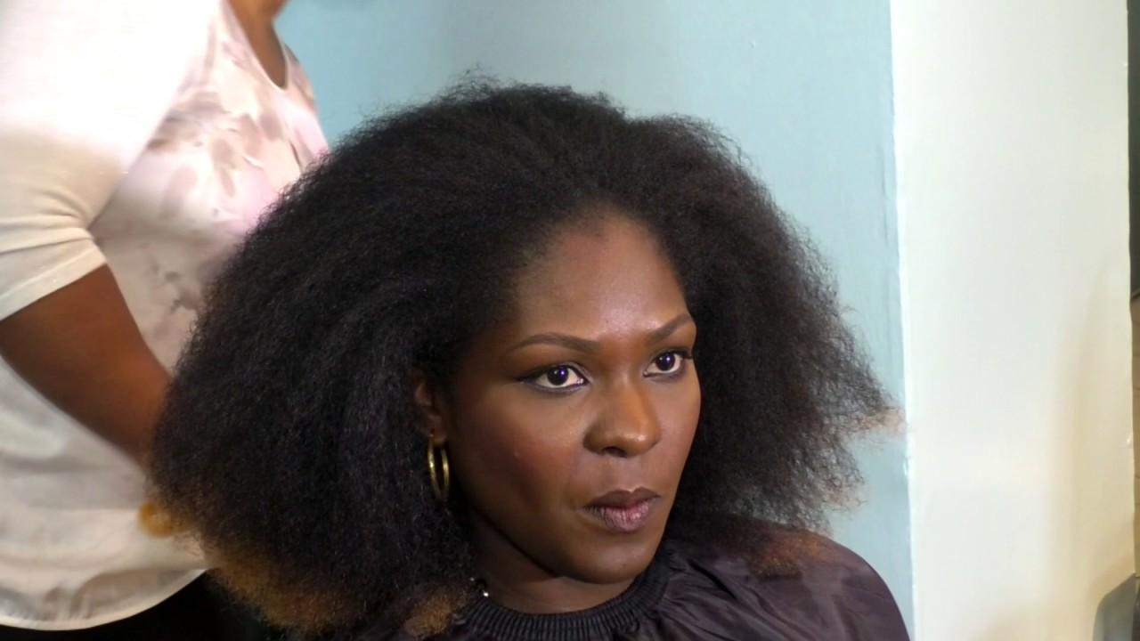 Salon cheveux naturels guadeloupe 2017