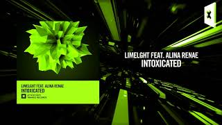 Limelght feat Alina Renae - Intoxicated [FULL](Amsterdam Trance)