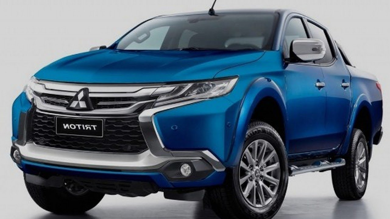 BREAKING NEWS!! 2018 Mitsubishi Triton Changes, Price And