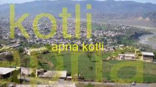 Pictures of Kotli Azad Kashmir by apnakotli.com