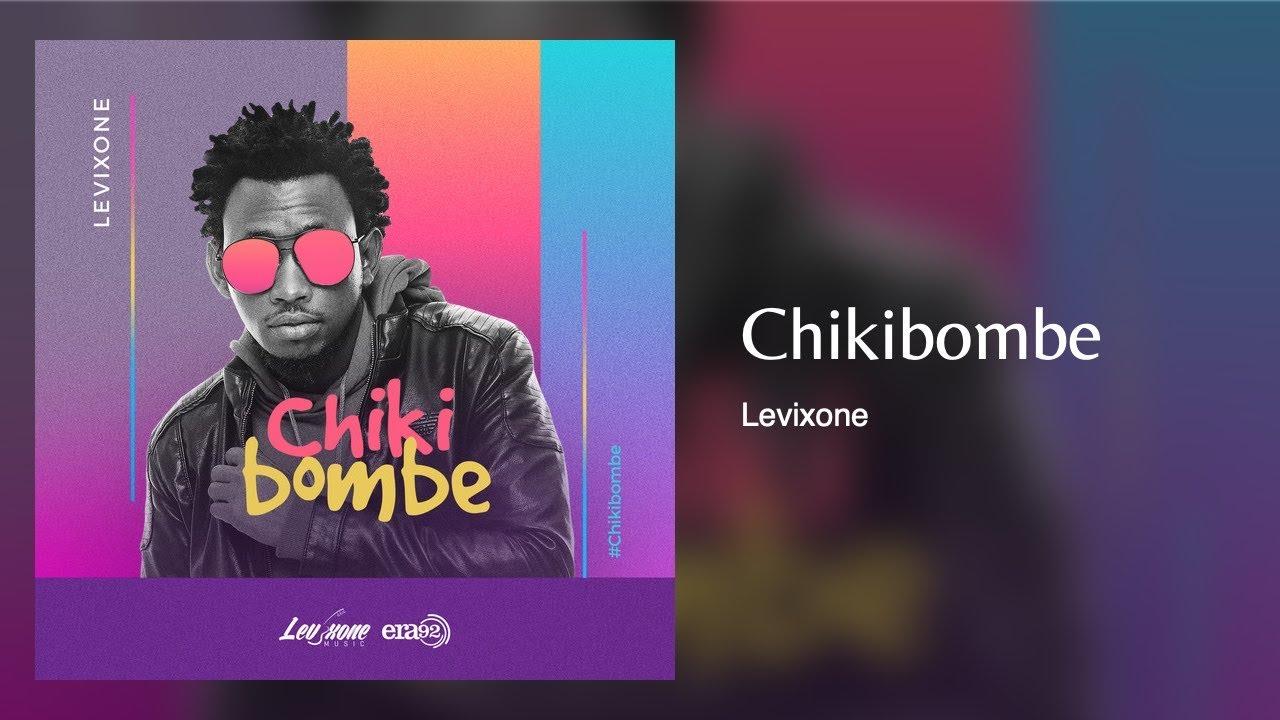 Download Levixone - CHIKIBOMBE |Uganda Afrobeat Gospel