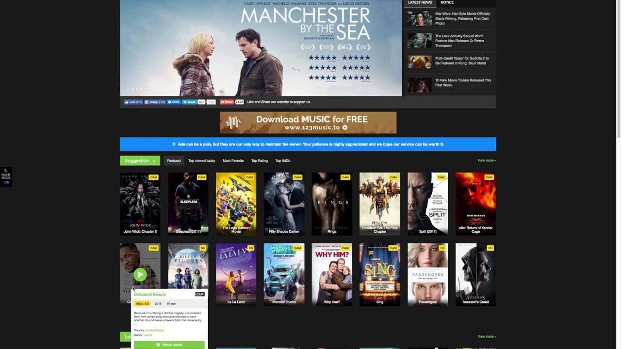 How to download video from website using JWPlayer
