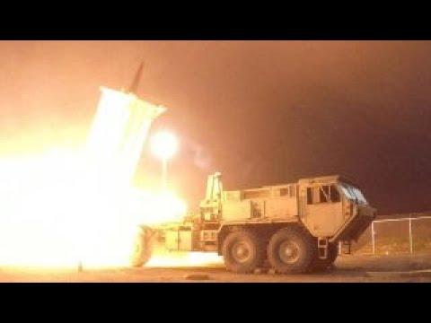 Can the US defend against a NKorean nuclear warhead?