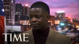 Man Who Tackled Waffle House Gunman Says He's 'Not A Hero' | TIME