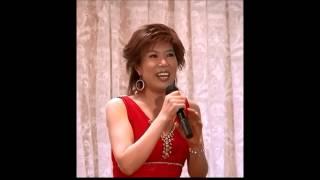 愛終夜曲(セレナーデ) 日本クラウン ♪ ハン・ジナ