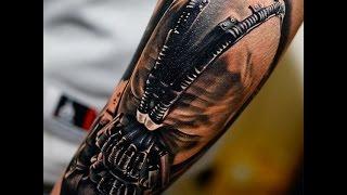 Khan Tattoo Viyoutubecom