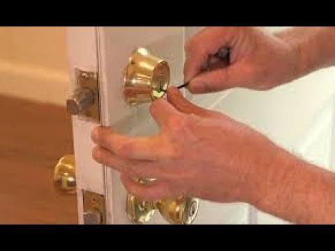Puedo la puerta como llave una si abrir perdi