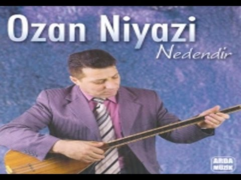 Ozan Niyazi -  Bir Türlü [© ARDA Müzik ]