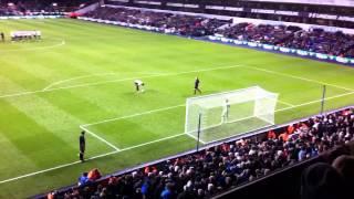 Tottenham Hotspur vs Hull City 2-2 (8-7) Penalty Shootout in Full