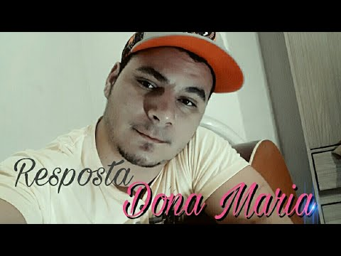 RESPOSTA Thiago Brava Ft. Jorge - Dona Maria