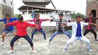 MUBARAKAN DANCE CHOREOGRAPHY@007BDS KRISHU