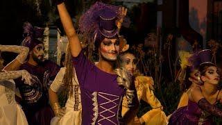 """Con """"Reminiscencias del carnaval"""" se reinauguró el Archivo de la Memoria Trans en el Conti"""