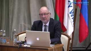 Цели и задачи программы SkyWay Доклад Юницкого Международная конференция 1 часть