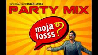 Download You pom gana party mix by mojja loss MP3 song and Music Video