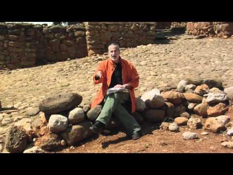 "Ezekiel and the MidEast ""Piece"" Process #2: Overview—Destructive and Constructive Prophecy"