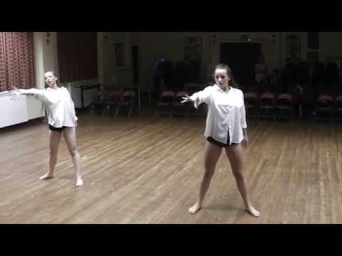 Skinny Love - Contempary/Lyrical Dance