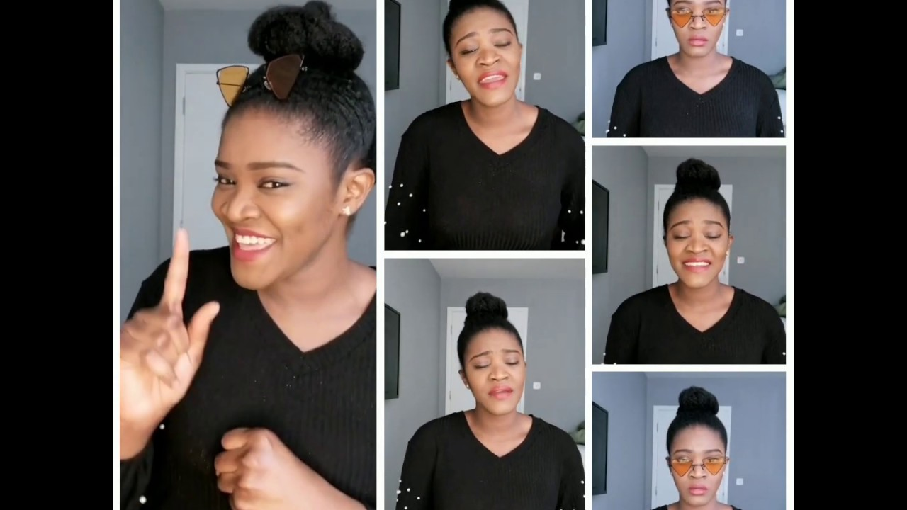 Download Aduhemaa- Cindy Thompson Medley