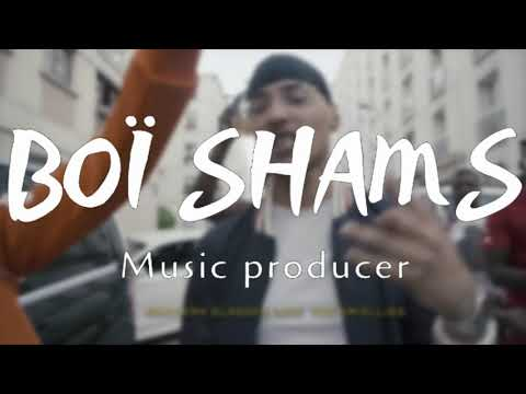 Gazo x Freeze Corleone TYPE BEAT - Prod by BOÏ SHAMS
