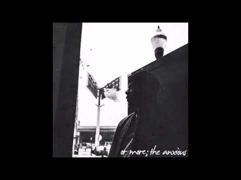Mick Jenkins - Or More; The Anxious (Full Mixtape)