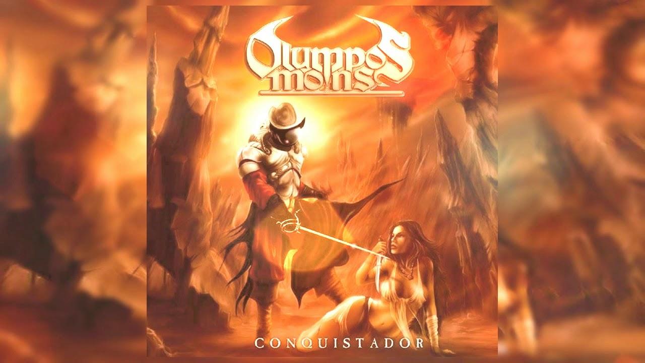 olympos mons conquistador