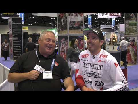 ICAST 2019 - Andy from CSFL