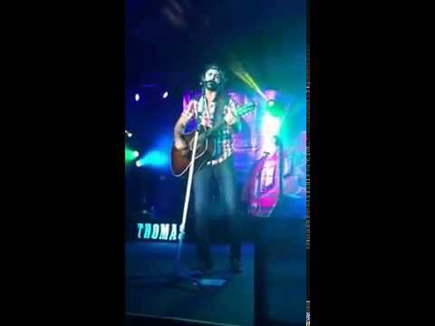 Thomas Rhett -Real Men Love Jesus - New Song!