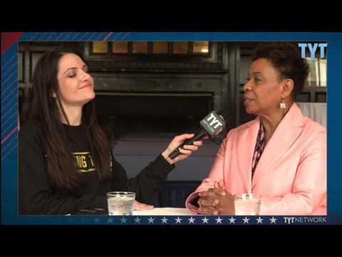 Barbara Lee: How Progressives Fight Against Trump