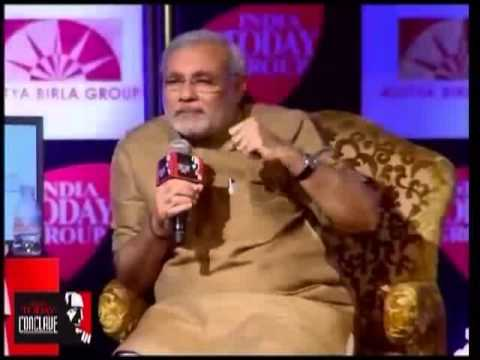 NaMo on PSU Disinvestment