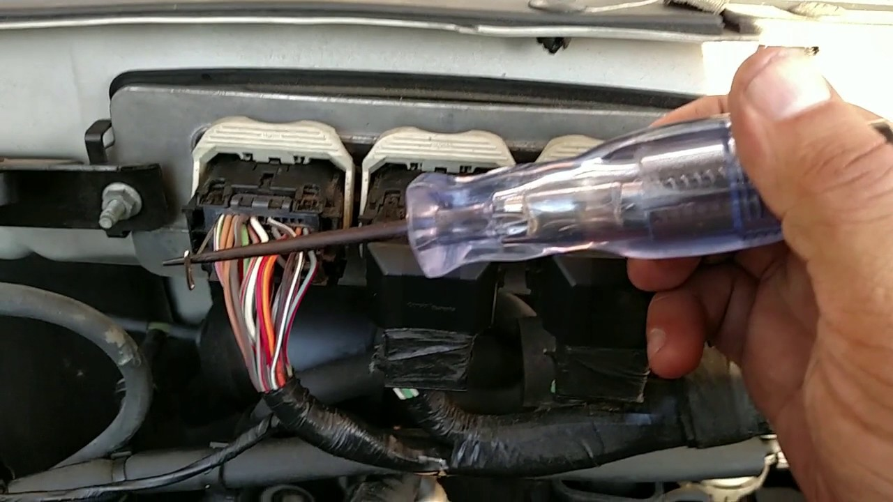 HELP! 05 Ford Escape Bad Coil Drivers?  YouTube