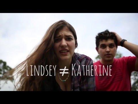 John Green An Abundance Of Katherine's Book Trailer