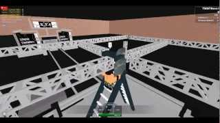 X.T.F ROBLOX: How to have an X.T.F. Ladder Match