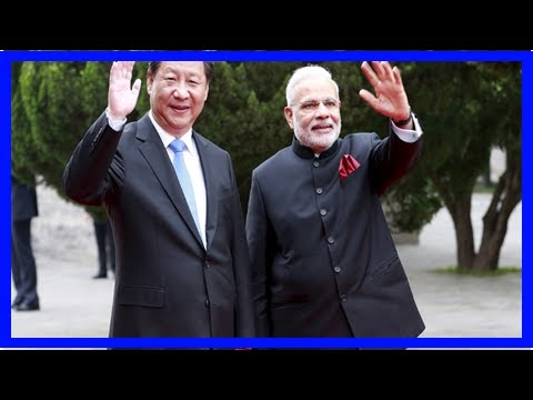 Breaking News | 'Heart to Heart' Modi-Xi Dialogue Conceived on Lines of Rajiv Gandhi's Ice-Breaki...