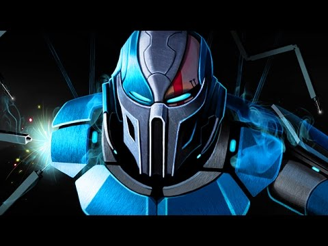 "Mortal Kombat X: CYBER SUB-ZERO DESTRUCTION! - Mortal Kombat XL ""Cyber Sub-Zero"" Gameplay  "