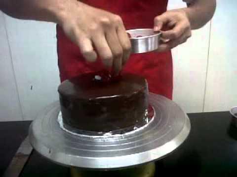 100 Cara Menghias Kue Tart Ulang Tahun Dengan Cake Deco
