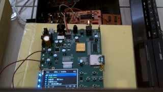 紅芯數位轉盤與CD-650 2號雷射頭---測試比較