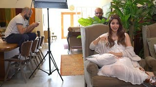 خلف الكواليس مع أسيل | Behind-The-Scenes with Aseel