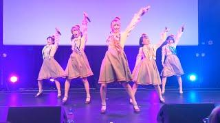 2019.2.9 東京・神田明神ホール わーすた定期ライブ わーすたぷらねっと...