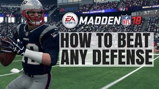 Video Madden 18 Money Play - No Defense Can Stop This download MP3, 3GP, MP4, WEBM, AVI, FLV September 2017