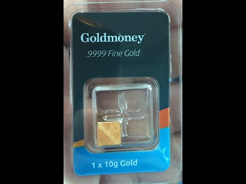 GoldMoney Review Best way to protect your wealth!