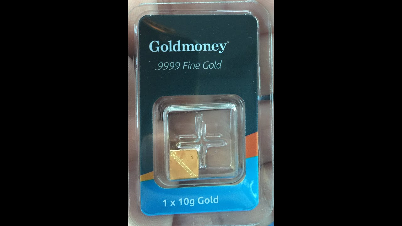 Goldmoney Reviews