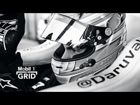 Force India – Introducing Formula Renault 2.0's Jehan Daruvala | Mobil 1 The Grid
